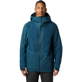 Mountain Hardwear Cloud Bank Gore-Tex Jas Heren, icelandic